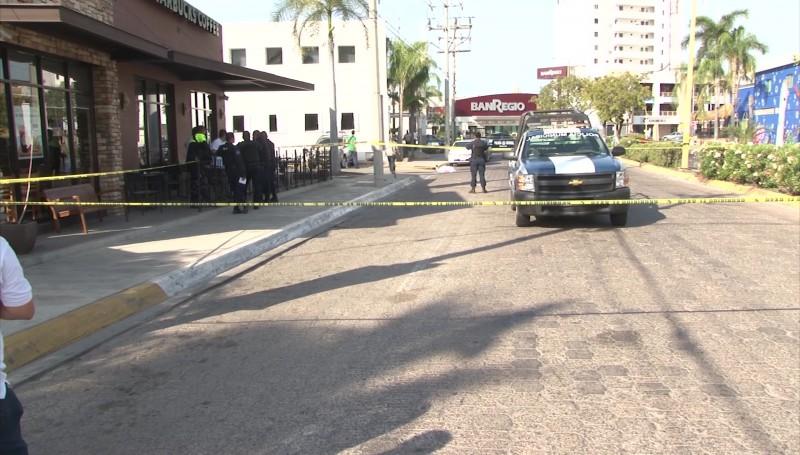 Ante hechos violentos, refuerzan seguridad en Mazatlán