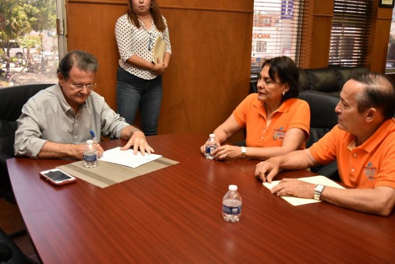 Mazatlán será sede de congreso dental