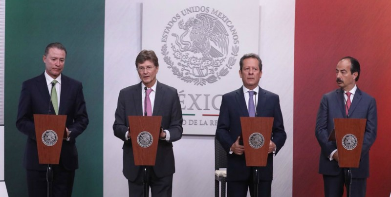 """Tras realizar el """"Tianguis Turístico"""" Mazatlán cambió: QOC"""