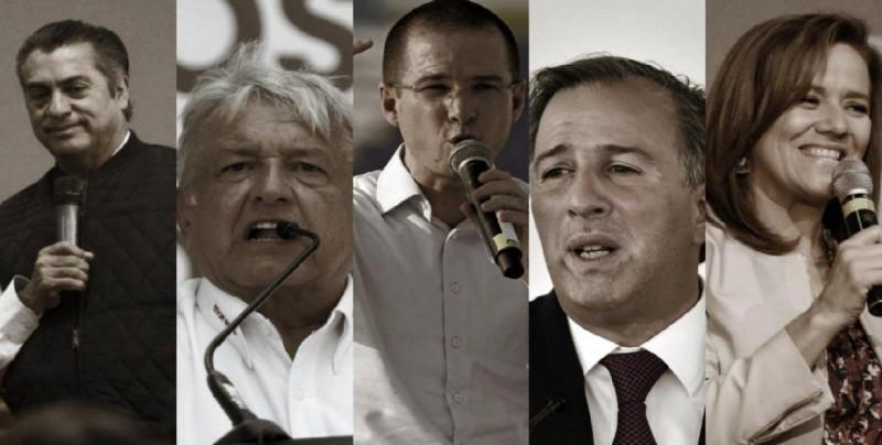 López Obrador promueve violencia de la CNTE: Margarita Zavala