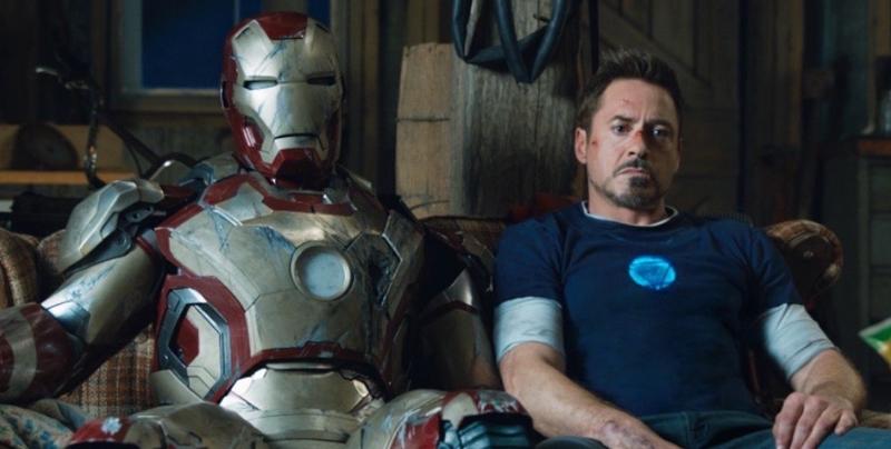 Se roban el traje de 'Iron Man' con valor de 325 mil dólares