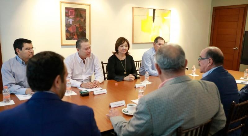 The Offshore Group podría invertir en Mazatlán 15 mdd