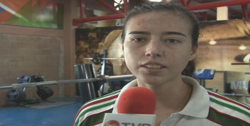 Se buscan medallas en Karate en la Olimpiada Nacional