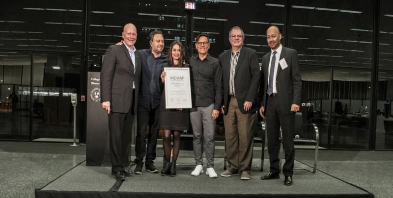 Mazatleco queda finalista en concurso internacional de arquitectura