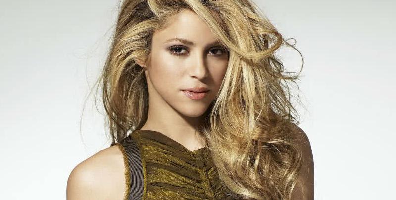 Shakira confirma concierto en México