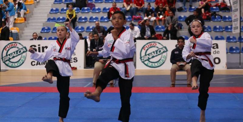 Lista la delegación sinaloense para la Olimpiada Nacional