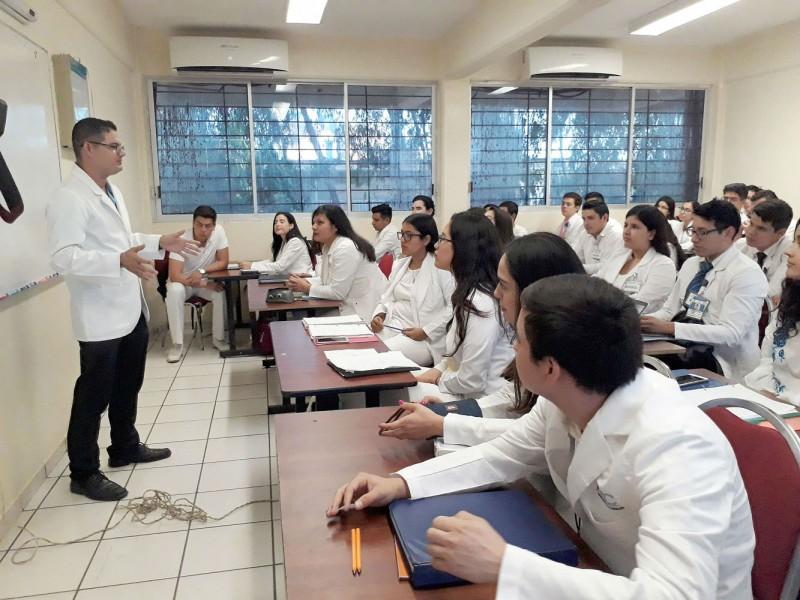Convoca UAS a Maestría en Docencia en Ciencias de la Salud