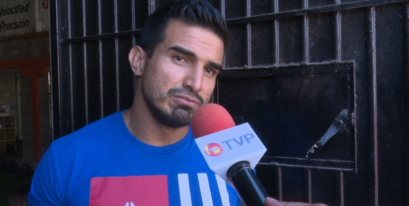 Mazatlán en nacional de crossfit