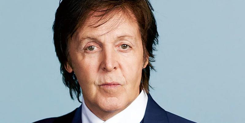 Paul McCartney lidera la lista de músicos más ricos de Gran Bretaña