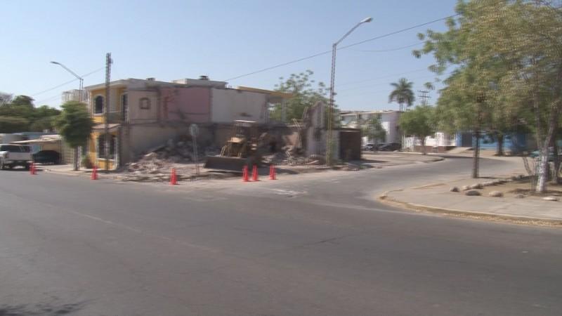 Se oponen vecinos del Infonavit a construcción de una tienda comercial