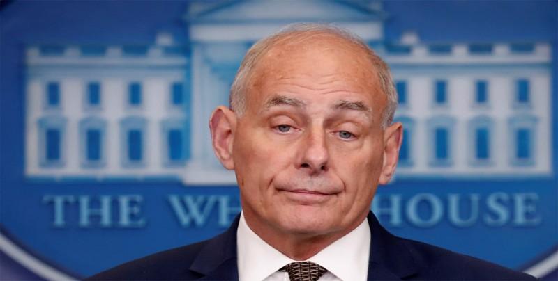 """Kelly dice que mayoría de los indocumentados en EE.UU. """"no están capacitados"""""""