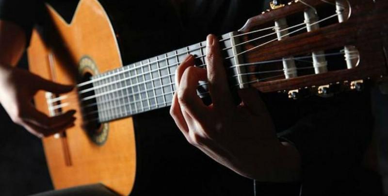 Miembros de la Fundación de la Guitarra darán concierto