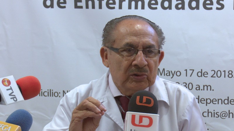 Invitan a campaña de prevención de enfermedades renales