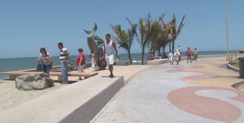 Sinaloa busca bajar el nivel del Warning