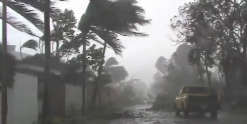 Se aproxima temporada de huracanes: Capitanía