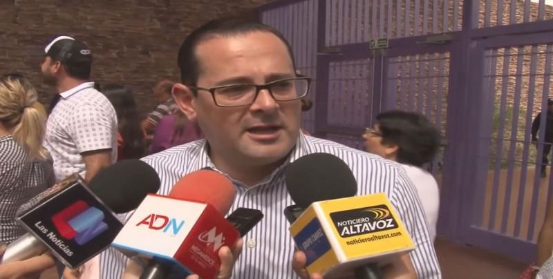 Fiscalía Anticorrupción deslinda responsabilidades por supuestos desvíos