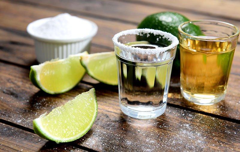 Conoce algunos beneficios que el tequila le da a tu cuerpo