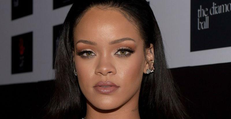 Acosador entra a casa de Rihanna y lo arrestan