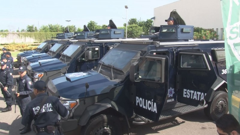 Iniciativa Mérida será direccionada a estados y municipios