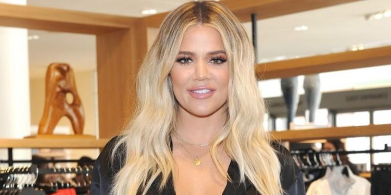 Khloe Kardashian celebra así su primer día de las madres