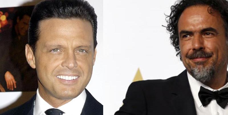 El cineasta Alejandro González Iñárritu fue novio del primer amor de Luis Miguel