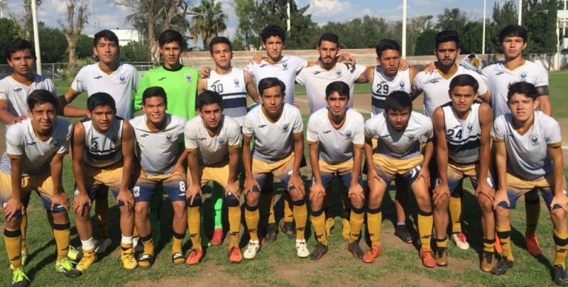 Águilas UAS ya tiene rival en etapa 4 de la Tercera División