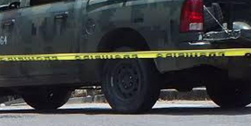 Autoridades capturan a un presunto asesino de tres militares