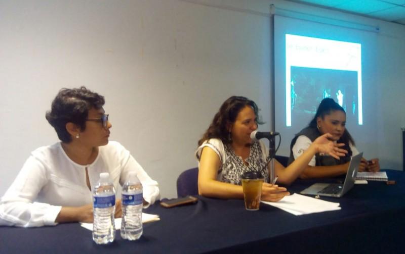 Hace Marcela Turati un periodismo de esperanza
