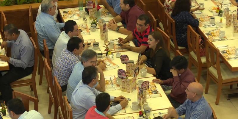 Mayo es buen mes para restauranteros: CANIRAC