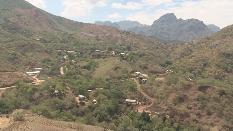 Herido por enfrentamiento en Badiraguato es reportado grave