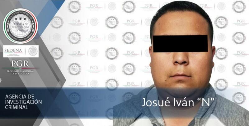 Detienen a El Chango, presunto operador del Cártel de Sinaloa en Sonora