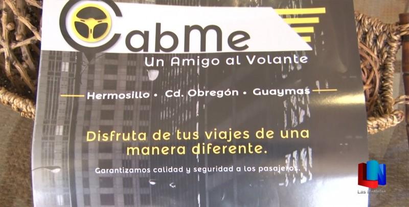 Llega competencia mexicana de Uber