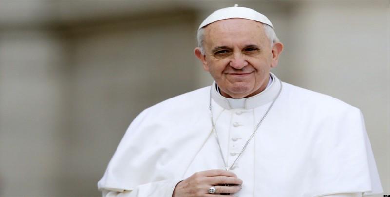 """El papa Francisco afirma que ha pensado en el momento de su """"despedida"""""""