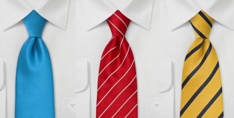 ¿Cómo atarse la corbata?
