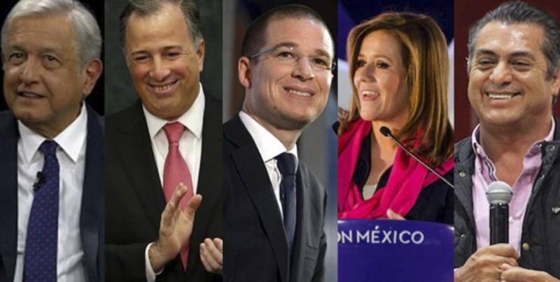 Margarita Zavala abrirá segundo debate de candidatos presidenciales en México
