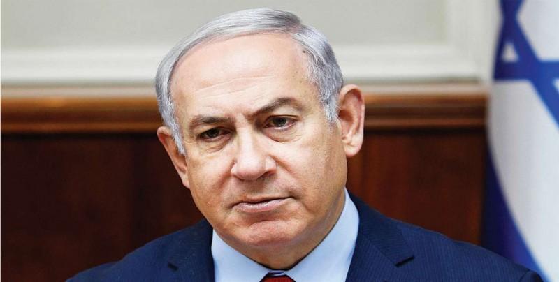 "Netanyahu acusa Erdogan de tener las ""manos empapadas de sangre"""