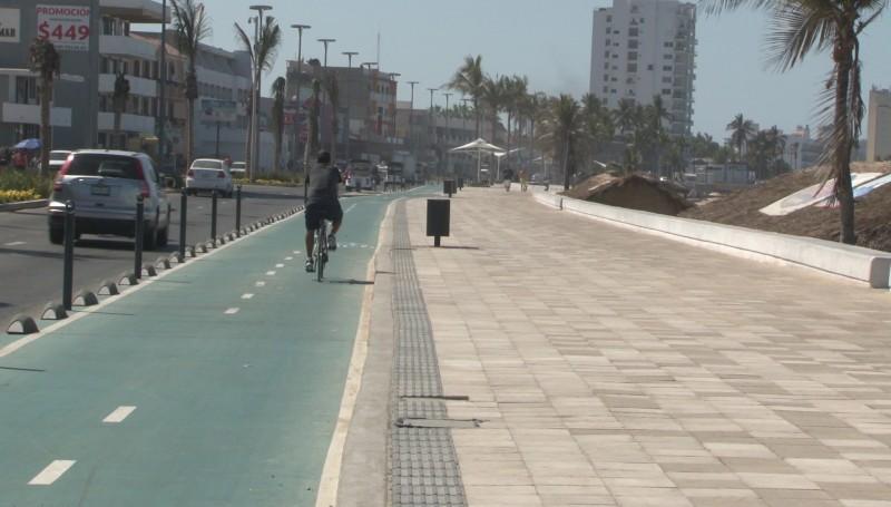 Urge ciclovía en Avenida Rafael Buelna: Alcalde
