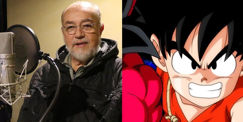 "Fallece el actor de doblaje José ""Pepe"" Lavat"