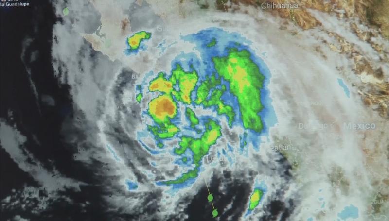 ¡A prepararse para los huracanes!