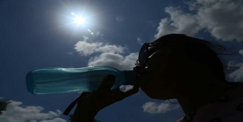Onda de calor afecta con temperaturas de hasta 45 grados