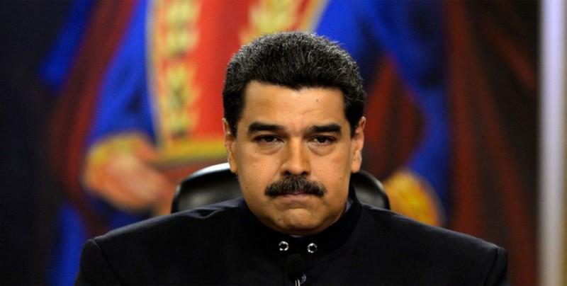 Maduro, el candidato que promete reparar los errores de su propia revolución