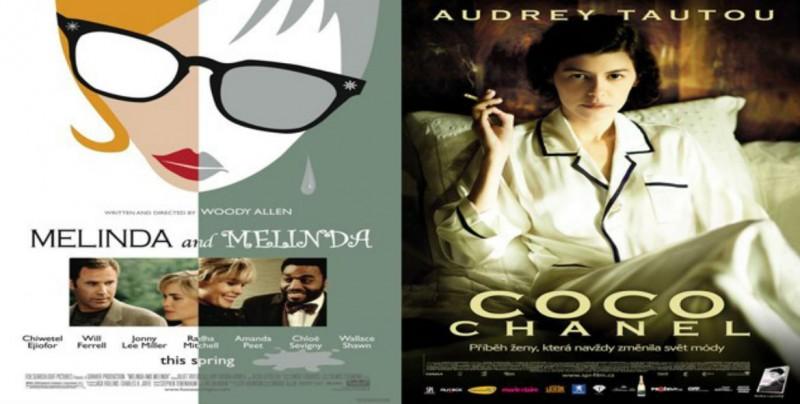 El cine para este miércoles