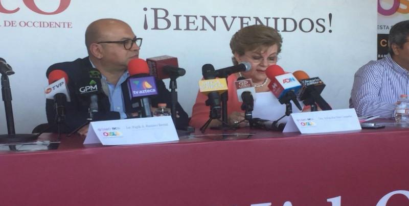 Firman convenio de colaboración ISIC y la UAdeO