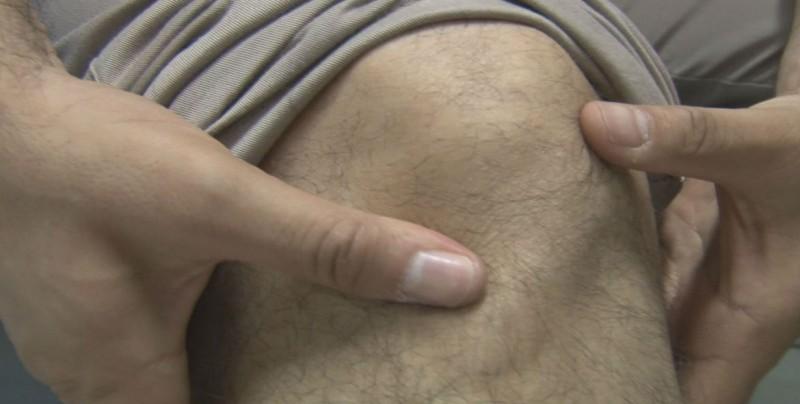 Desgaste de rodilla, cada vez más frecuente