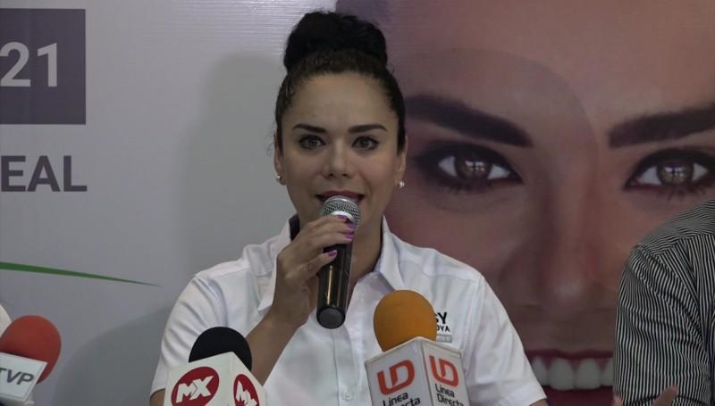 Propone Elsy López cinco programas de apoyo