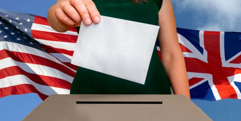 Más de 181 mil mexicanos podrán votar en el extranjero