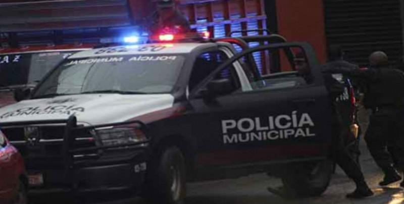Reportan desaparición de seis policías de Jalisco