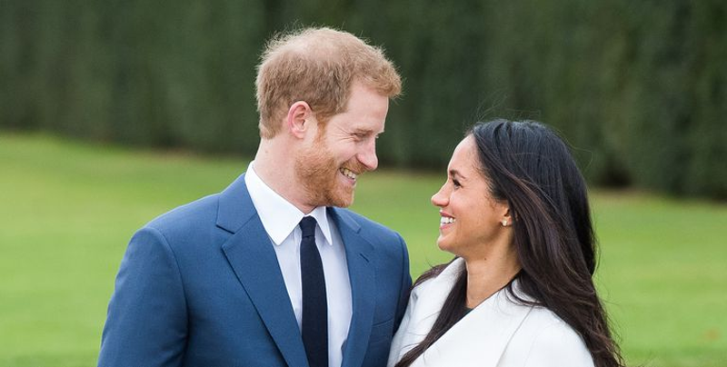 Harry y Meghan están preparándose con el último ensayo de la boda real