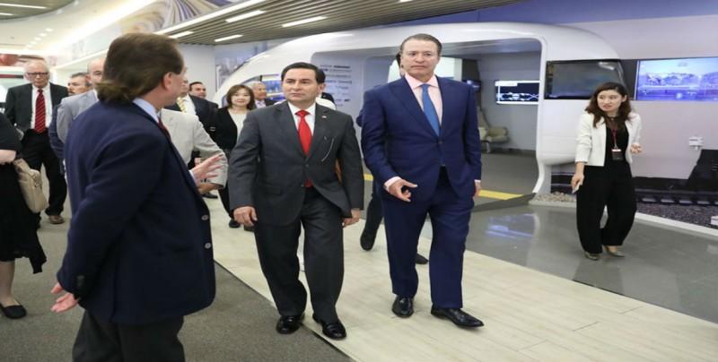 Muestran a Sinaloa ante los gigantes tecnológicos asiáticos