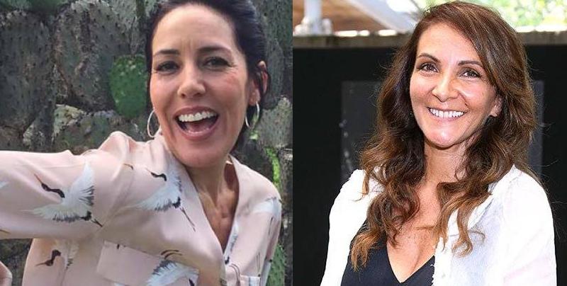 Stephanie Salas demuestra su verdadera relación con la ex pareja de 'El Sol de México'